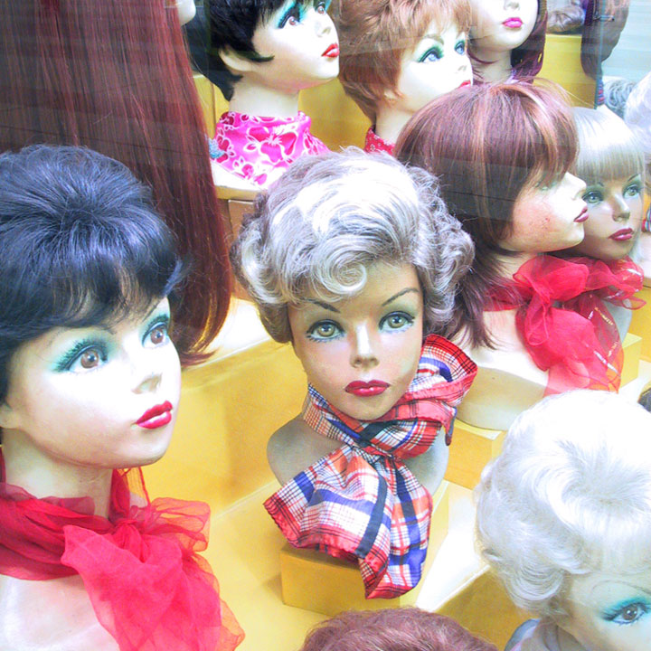 オシャレに敏感なら「美容師」