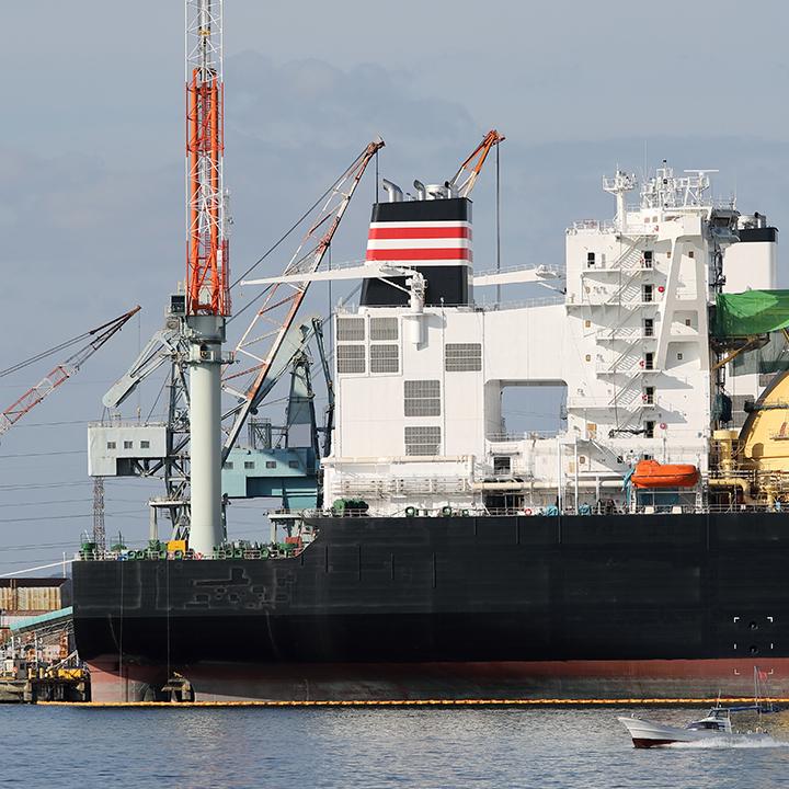 研修制度が充実している「商船三井キャリアサポート」